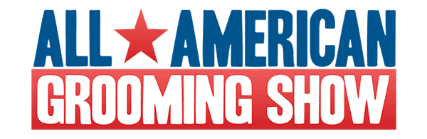 All American Grooming Show logo