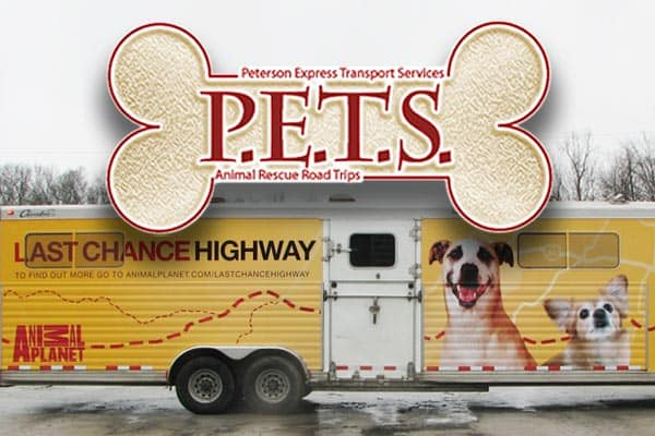 Photo of P.E.T.S. Peterson Express Transport Service